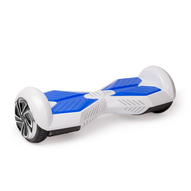 SAFE hoverboard self balancing electric scooter,700W power 8' wheel UL certified