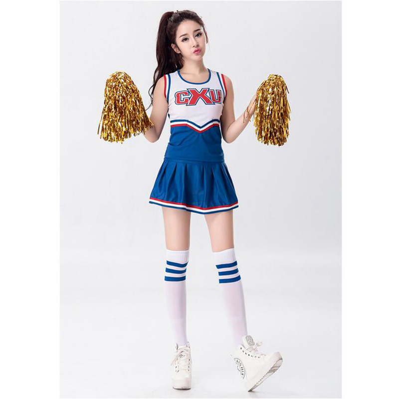 adult cheerleader costume eBay