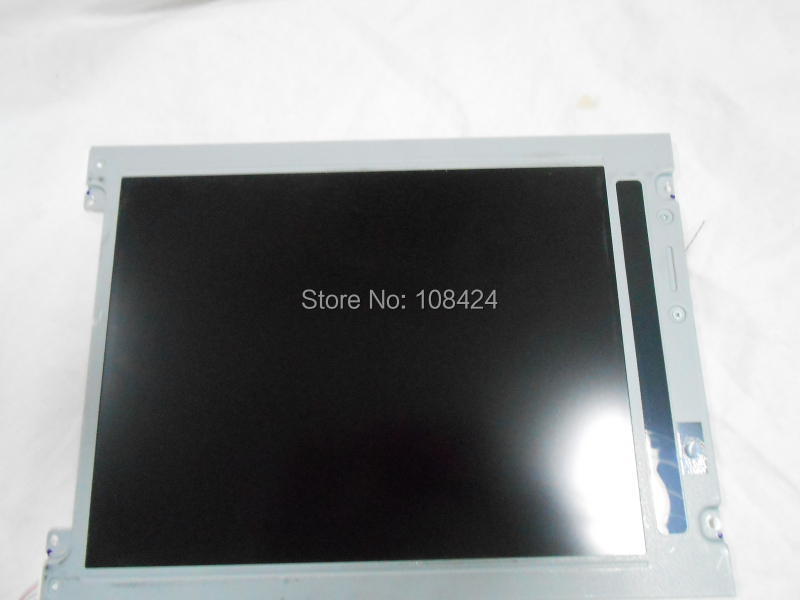 LM10V33 10.4 LCD Panel Screen Display 640*480  Used&original