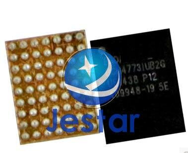 BCM4773IUB2G Pour Samsung S6 Bluetooth WIFI module IC BCM4773 U4001