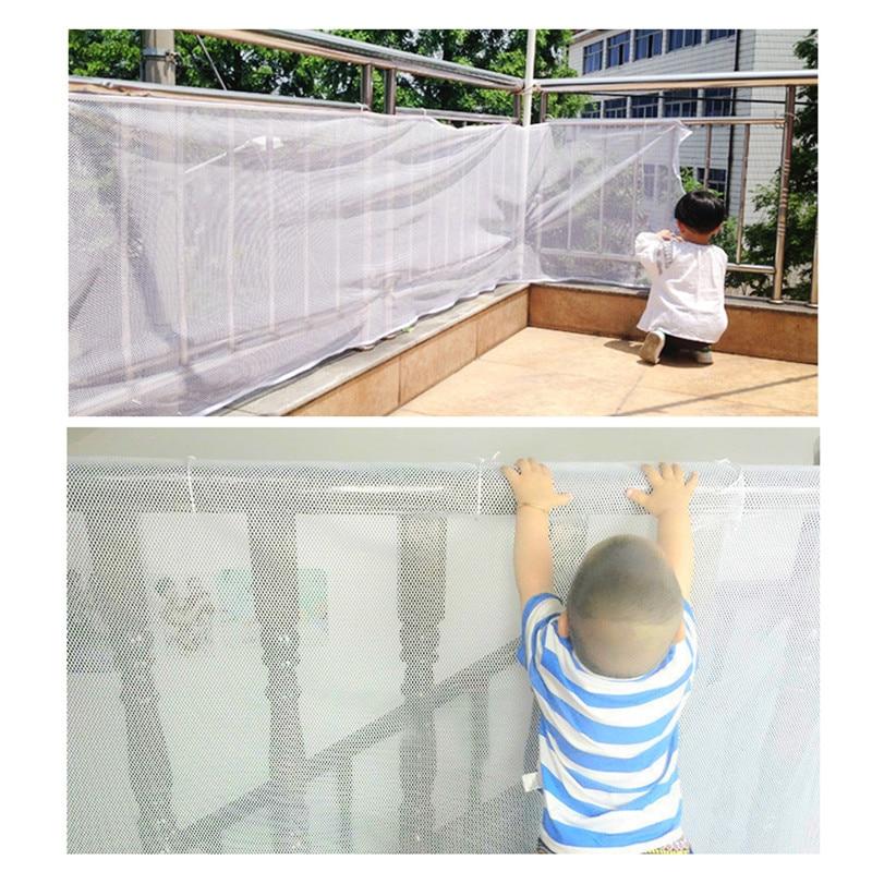 3m Baby Fence Child Safety Net Kids Children Balcony Stair