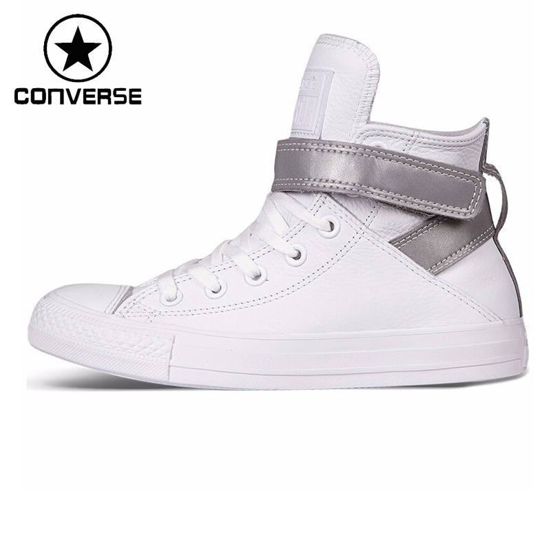 Original New Arrival  Converse all star brea reflective Women's Skateboarding Shoes Sneakers ripudaman singh gurkamal singh and amandeep kaur brea indian consumer behaviour