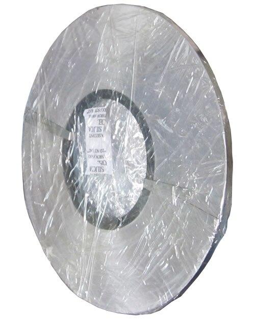 Никелевая полоса x 8 мм 0,5 кг/рулон чистый 99.96% 0,15 для батареи точечной сварки сварочное оборудование никель ремни для аккумуляторов