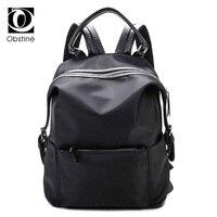 Fashion Oxford Waterproof Backpack Women Large Shoulder Bags