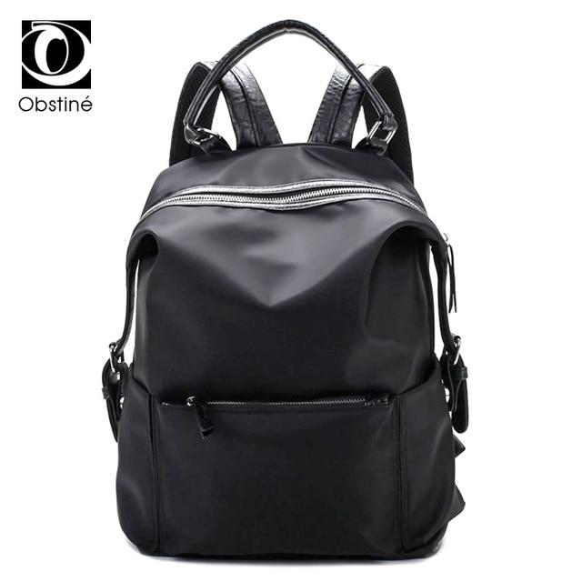fashion oxford waterproof military backpack women laptop backpacks large school  bags for teenagers girls big travel bad6631b5980e
