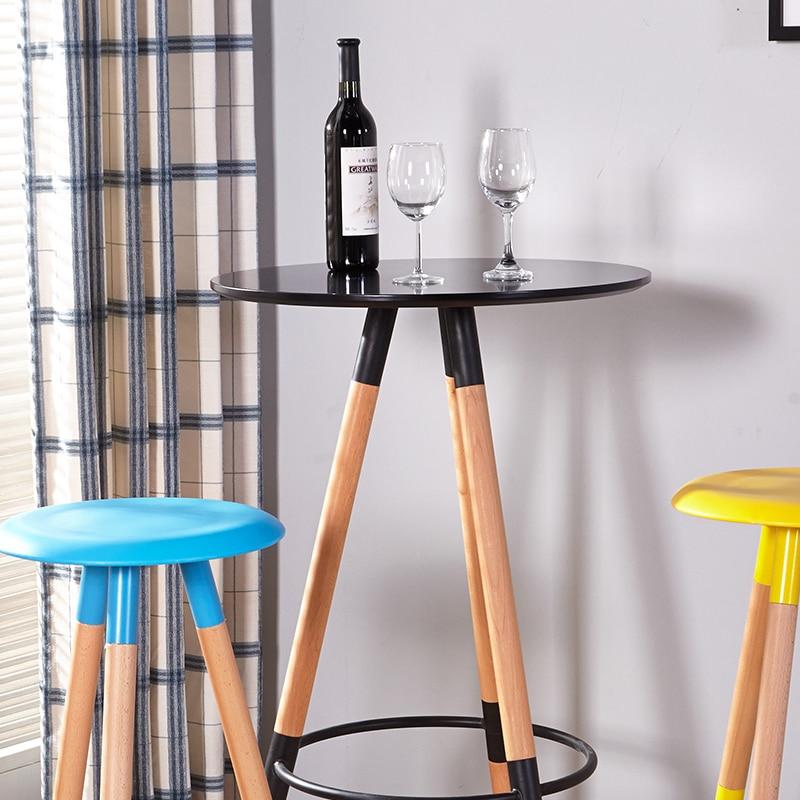 Мебель, Барный стол, Высокий стол на - Мебель - Фотография 4