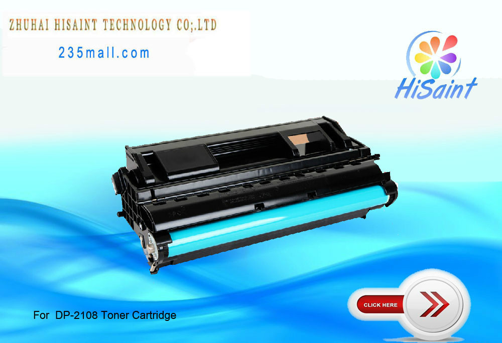 Compatible Toner cartridge for XER DP-2108 for docuprint 2108B powder for fujixerox dp cp 225 w docuprint cp116 w docuprint cp225 w dp cm 115 mfp high yield laserjet powder free shipping page 3 page 1