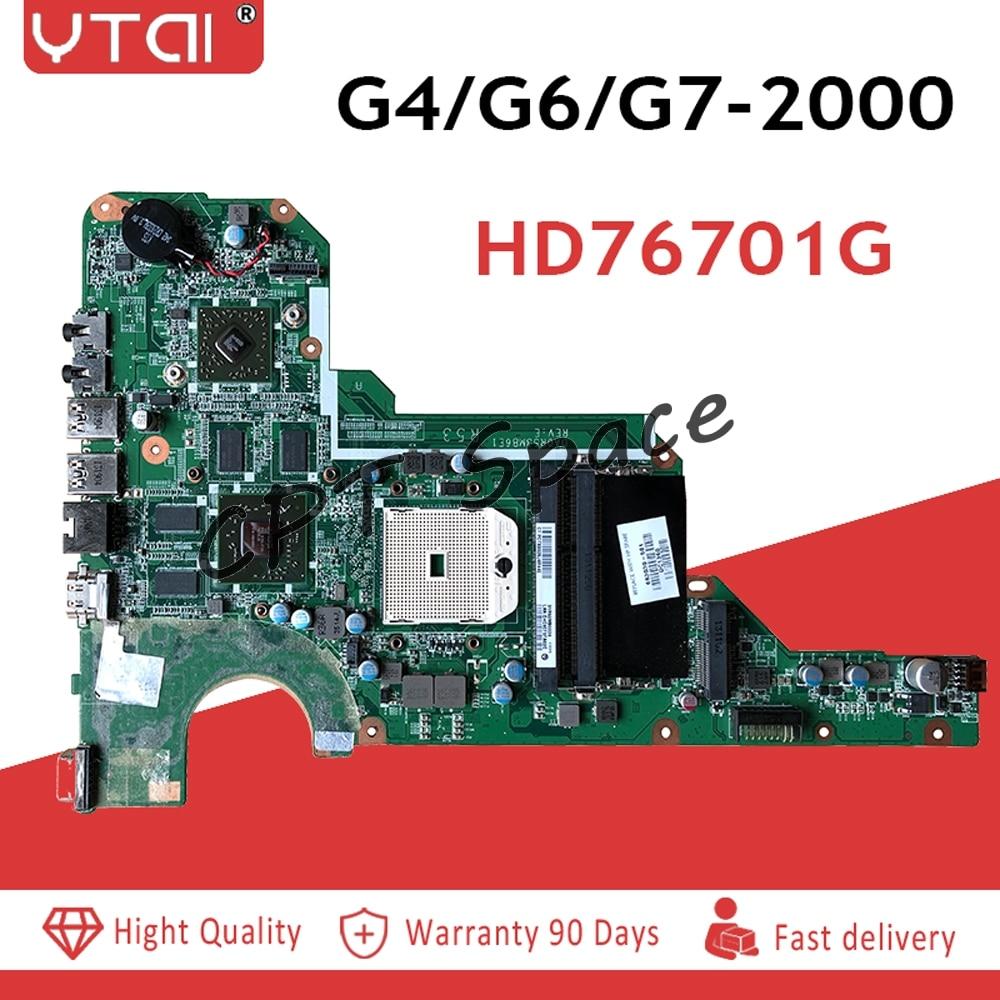 683030-501 For hp G4 G6 G7-2000 Motherboard 683030-001 DA0R53MB6E0 DA0R53MB6E1 HD7670/1G 100% fully tested683030-501 For hp G4 G6 G7-2000 Motherboard 683030-001 DA0R53MB6E0 DA0R53MB6E1 HD7670/1G 100% fully tested