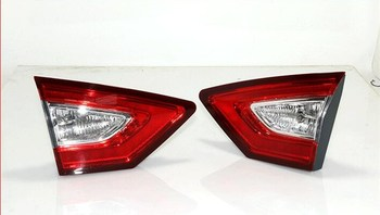 RQXR rear lamp tail light assembly for Ford mondeo