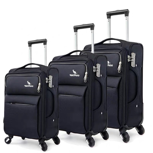 """Image 4 - TRAVEL TALE 20""""24""""28"""" inch waterproof spinner trolly suitcase set 3 pieces luggage set for travelling"""