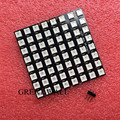 10pcs WS2812 LED 5050 RGB 8x8 64 LED Matrix for Arduino