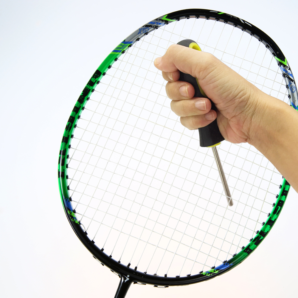 Multipurpose Tennis String Badminton Awl Stringing Machine Tools