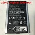 100% original 3000 mah bateria de substituição de bateria para asus zenfone 2 laser ze550kl ze551kl c11p1501 ze601kl telefone móvel