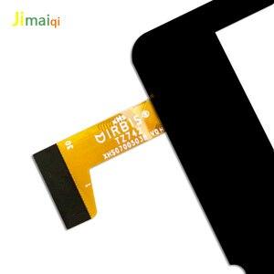 Image 4 - 新 7 インチイルビス TZ742 3 グラムタブレット外部容量性タッチスクリーンデジタイザ交換 Phablet マルチタッチ