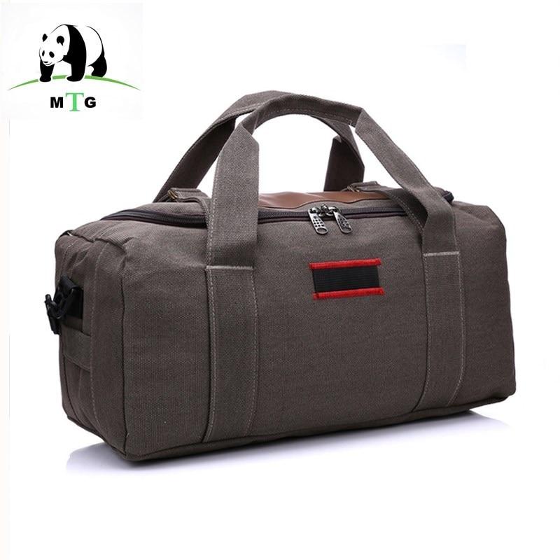 Men&Women New Travel bag fashion Large capacity shoulder handbag Designer male Messenger handbag high quality Casual travel bags