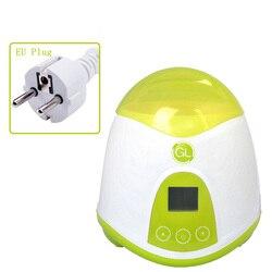 3 in 1 Bottiglia di Bambino Multifunzionale e Più Caldo Cibo Sterilizzatori Dispositivo di Latte Caldo Display LCD Schermo Intelligente di Riscaldamento Isolamento