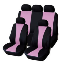 Universal Car Seat Cover Set 9Pcs car-cover Front/Back Headrest car seat protector Auto accessories for Sedan SUV