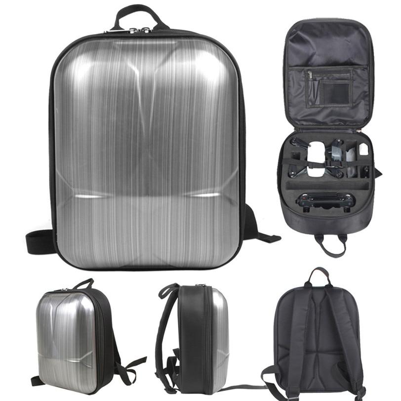 Hard Shell Carrying Backpack Bag Case Waterproof Anti
