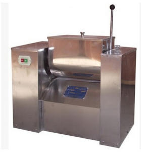 Mixer Powder-Mixing-Machine Te CH-20 Capsulcn Laboratories-Powder Though-Type