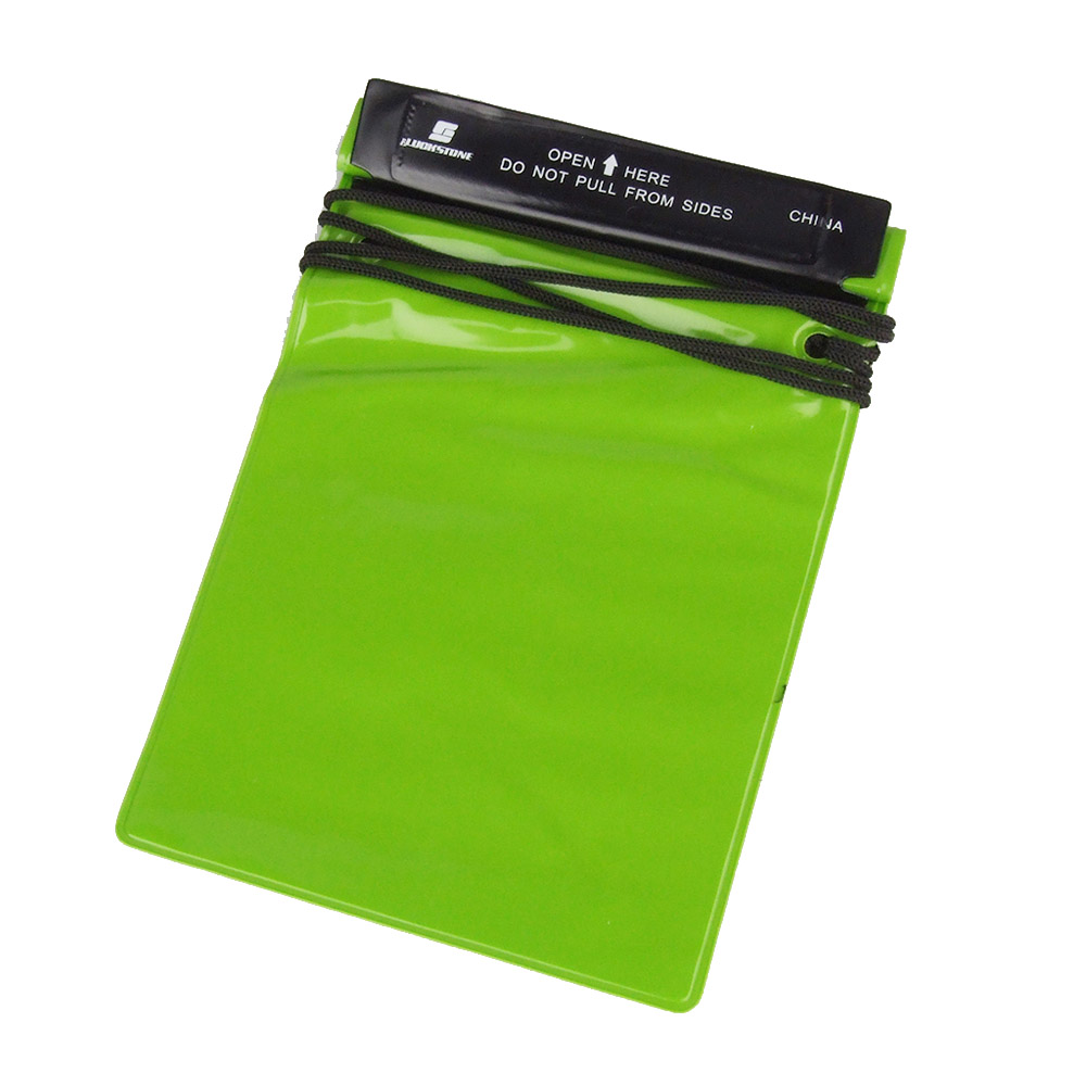 Image 5 - Portable Waterproof Bag Pouches 3Pcs/Set Green Waterproof Storage Bag for Outdoor Sports Swimming Hiking Camping Water Bag-in Water Bags from Sports & Entertainment