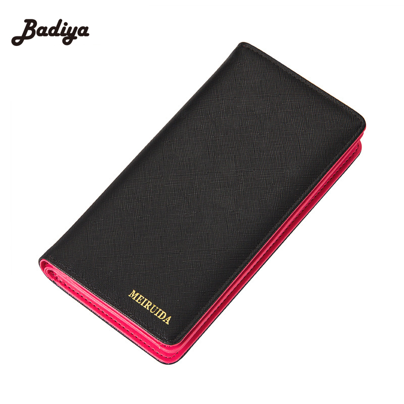 Leather Brand Soft Wallets New Fashion Women Gifts Wallet Long Women Wholesale Lady Purse High Capacity Clutch Bag For Women new fashion women wallet leather brand wallets women wholesale lady purse high capacity clutch bag for women gift free shipping