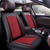 Summer Car Seat Cover Accessories for kia Optima 2017 SW Sorento soul spectra Sportage 2 3 4 2012 2013 2014 2015 2016 2017 2018