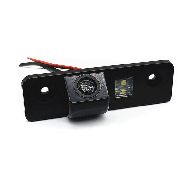 Car Rear View Reverse backup Camera rearview parking For SKODA ROOMSTER  For OCTAVIA TOUR for FABIA