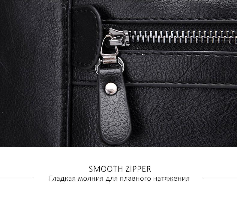 HTB1tBHGKb1YBuNjSszeq6yblFXaJ Scione Men Thicken PU Leather Briefcase Large Capacity Laptop Business Messenger Shoulder Bag High Quality Travel Office Handbag