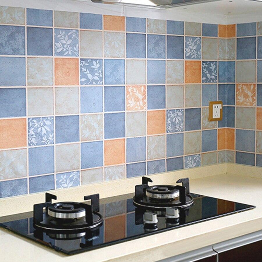 - PVC Waterproof Bathroom Toilet Wall Decal Vinyl Self Adhesive