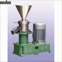 Xeoleo 380 В/11KW арахисовое масло Maker коммерческих гайка масло шлифовальные станки кунжута машина для миндаля кг/ч 500 шлифовальный станок CE