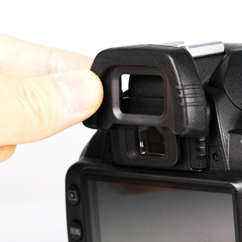 DK-21 DK21 Rubber Viewfinder Eyepiece Eyecup Eye Cup As DK-21 For Nikon D750 D610 D600 D7000 D90 D200 D80