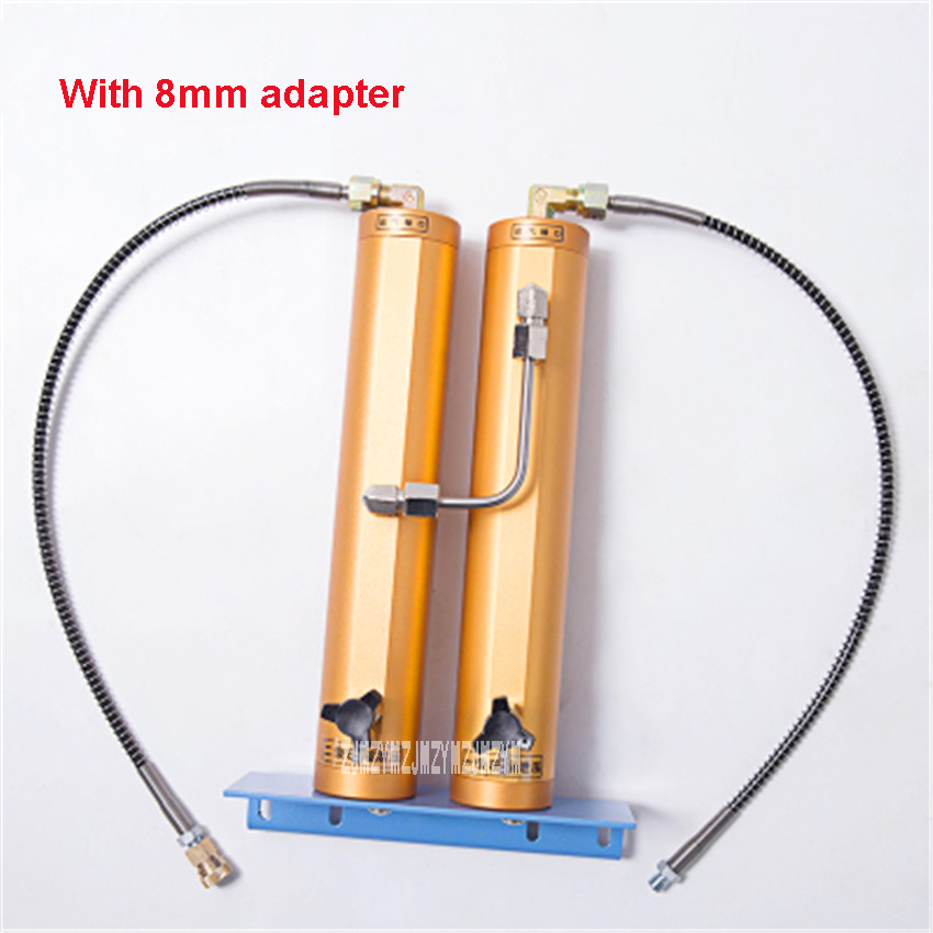 Новый 30Mpa высокого давления воздушный насос специально вода масло Sparator Портативный воздушный фильтр двойной фильтрации Системы воздушный
