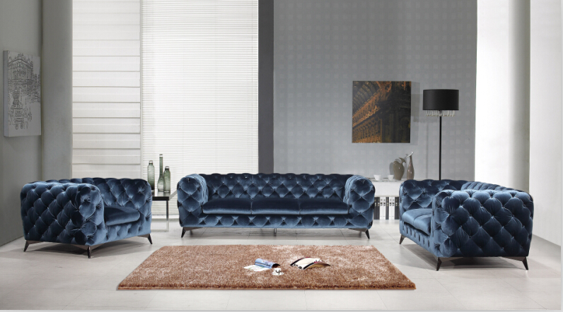 Aliexpresscom Buy Sofas For Living Room Classic Sofa With - Chesterfield sofa