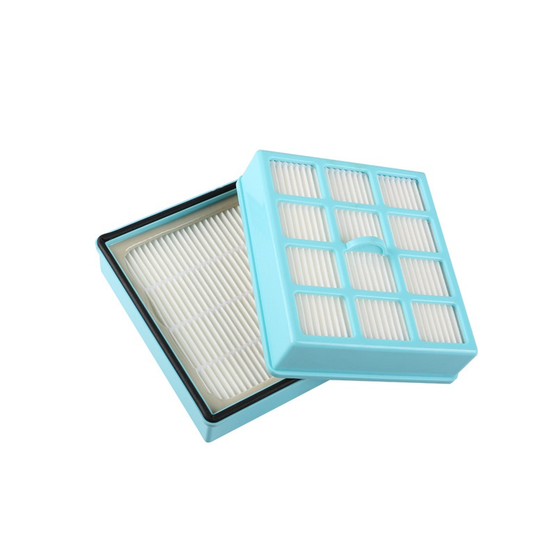 Vacuum Cleaner HEPA Filter replacement For Philips FC8138 FC8140  FC8148 FC8132 FC8148 FC8130 FC8144 vacuum cleaner part kit 2pcs lot high quality adaptation for philips fc8138 8130 8148 c8147 vacuum cleaner accessories filter element