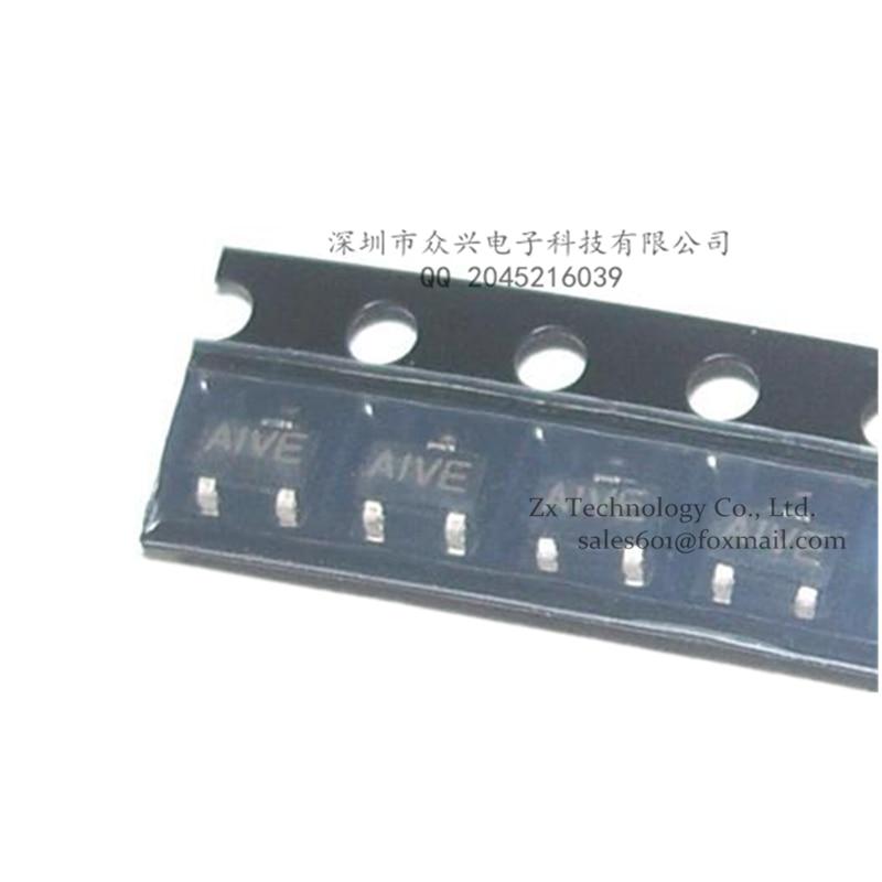 AO3401 AO3401A P-Channel Enhancement Mode Field Effect Transistor New Original