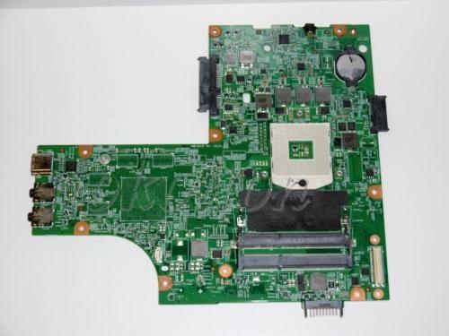 Placa madre genuina del ordenador portátil para dell inspiron 15r n5010 0y6y56 y6y56 cn-0y6y56 48.4hh01.011 hm57