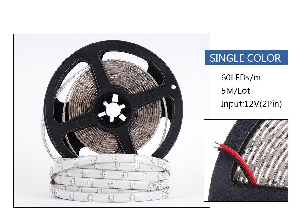 Led Strip 5050 12V