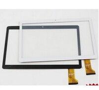O envio gratuito de 10.1 ''para samsung galaxy tab t950s tablet mgyctp90895 digitador da tela de toque de vidro substituição do painel sensor