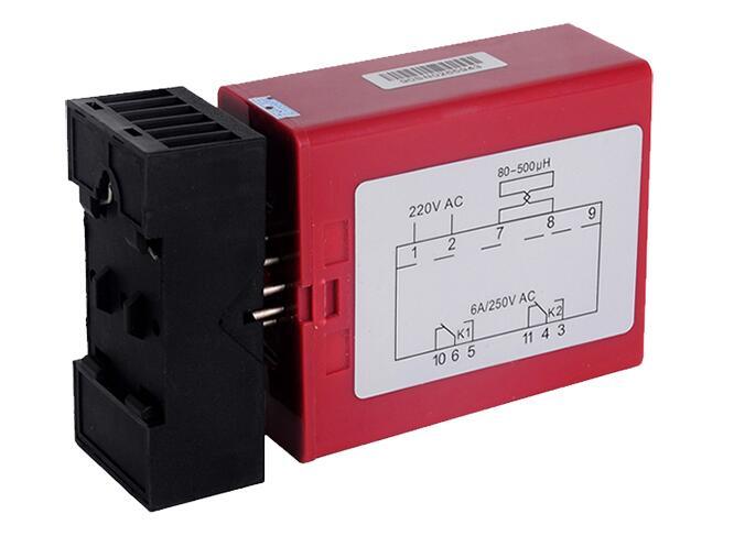 Economy Signal way Loop Detector DG-007 Car Detector for Gate Opener Operator only 220v-250v 10pcs/lot
