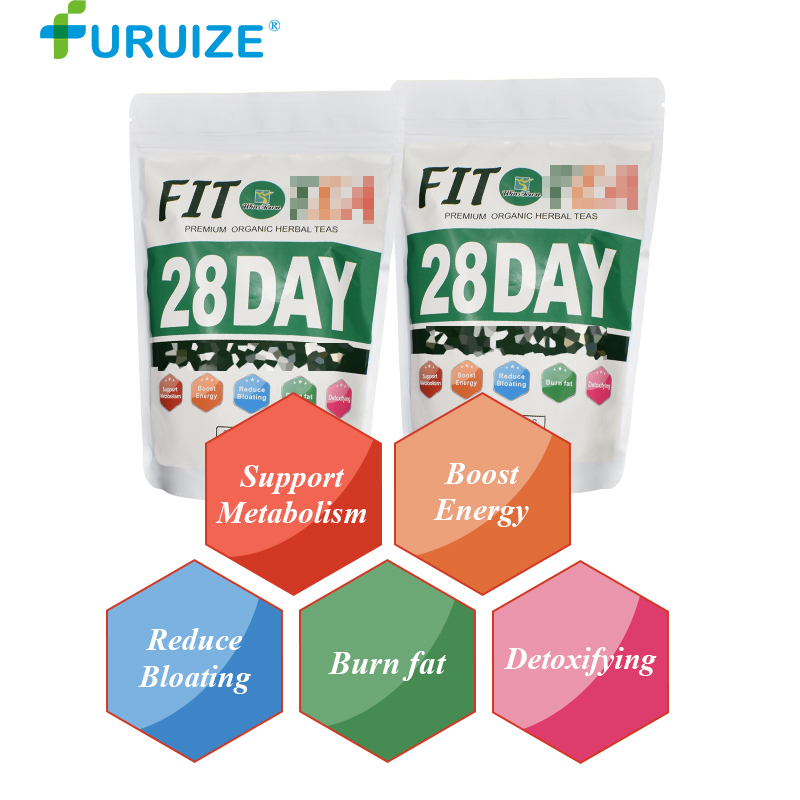 28 Day Slimming products Burn Fat Weight Loss Reduce Bloating Herbal Support Metabolism 28days On Sale