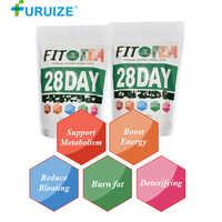 Los productos adelgazantes de 28 días queman la pérdida de peso de la grasa Reduce la pérdida de peso de la pérdida de las hierbas