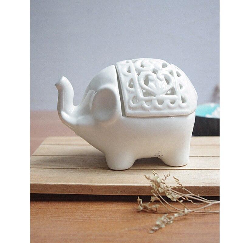 contenitori di monili in ceramica-acquista a poco prezzo ... - Arredamento White Elephant