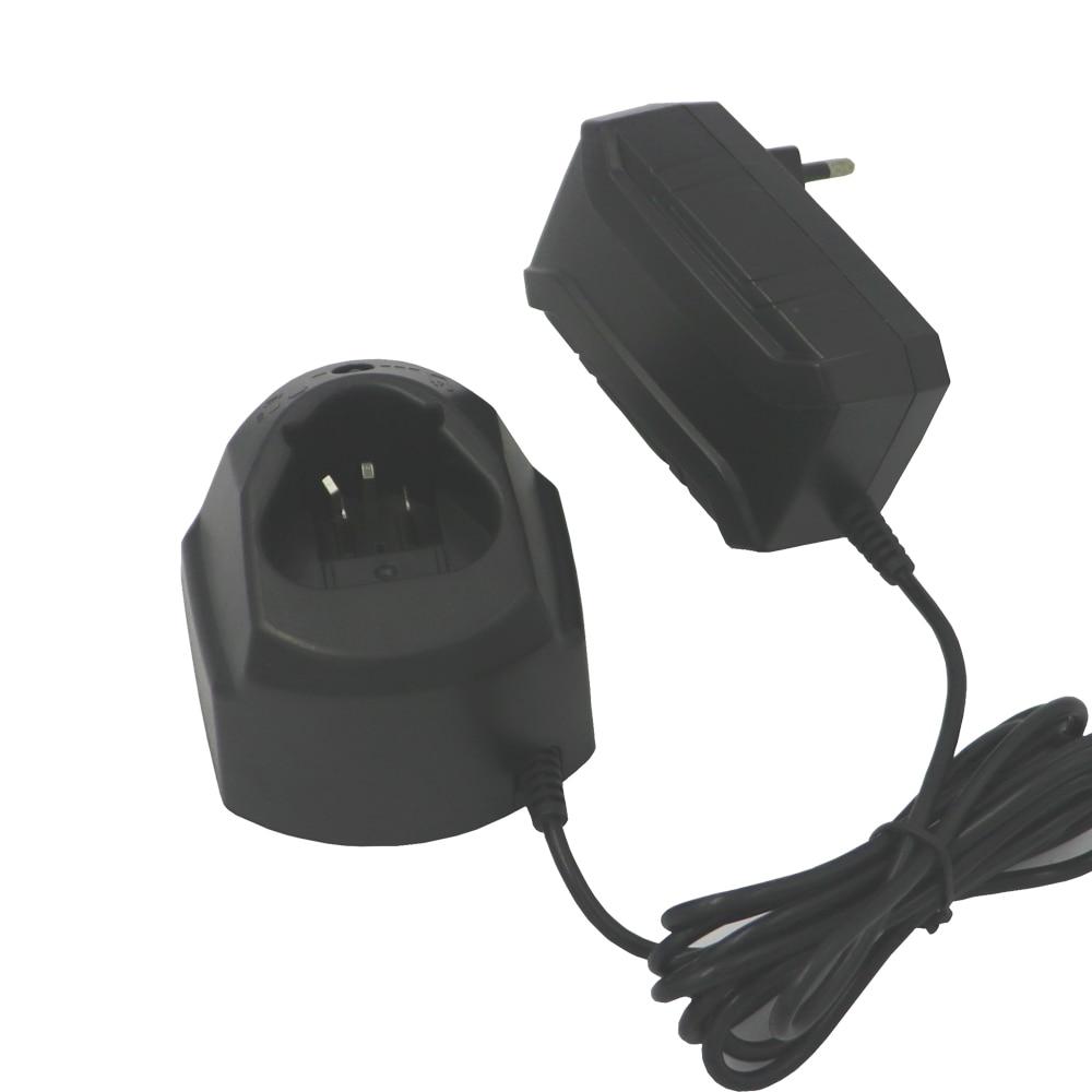 Dvisi Li-ion Carregador de Bateria Para Bosch Broca Elétrica 3.6 v/10.8 v Power Tool Bateria Li-ion TSR1080 GSR10.8-2 GSA10.8V GWI10.8V