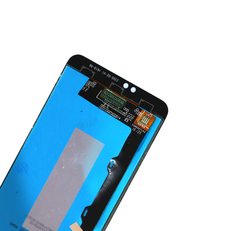 Image 4 - Suitable for Lenovo K5 A6020 LCD monitor touch screen component replacement parts for Lenovo K5 screen LCD monitor free shipping-in Mobile Phone LCD Screens from Cellphones & Telecommunications
