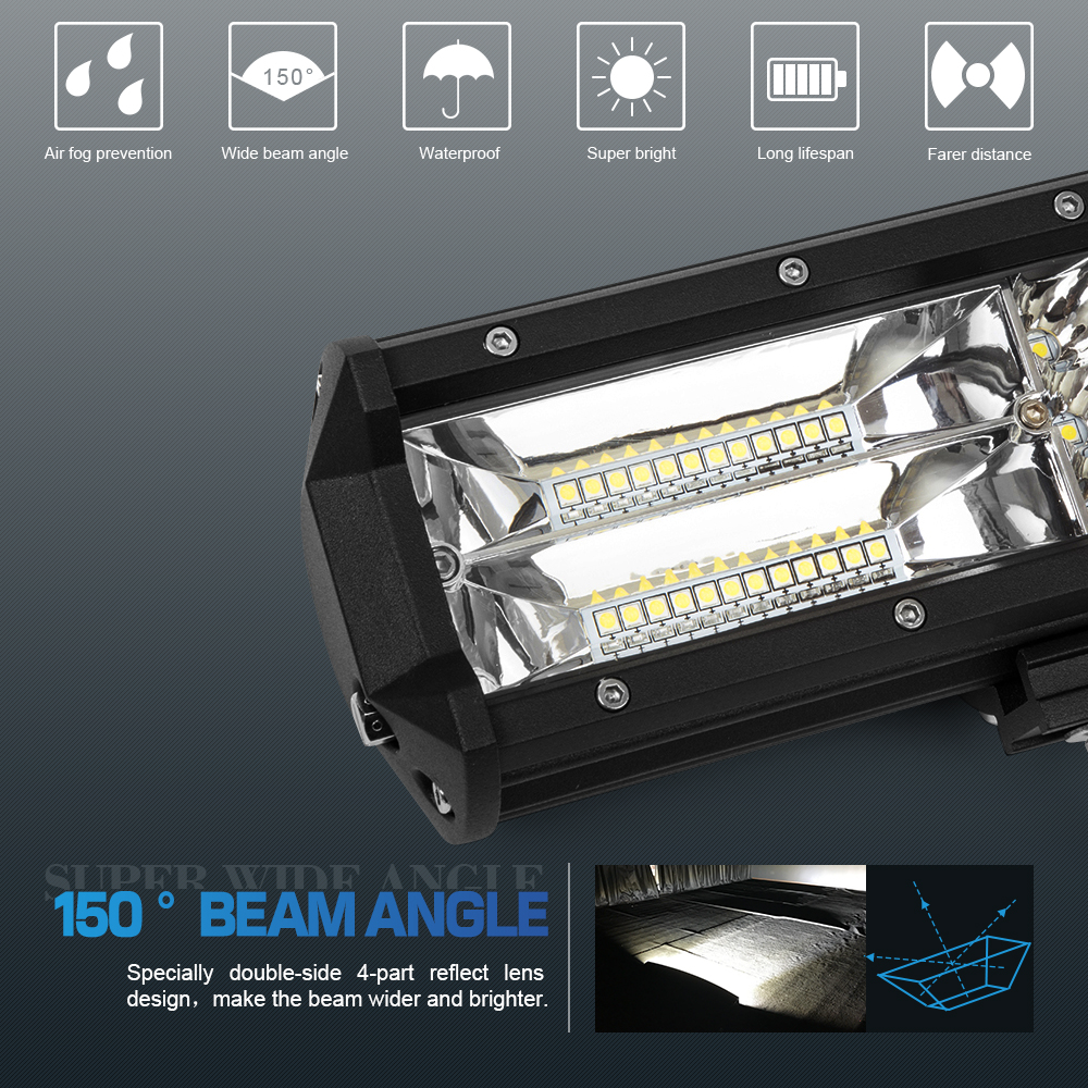 Fine Make Led Light Bar Pictures - Wiring Diagram Ideas - guapodugh.com