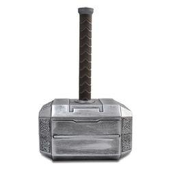 Juego de Herramientas de martillo THOR Kit de herramientas para el hogar de plástico no metle no contiene knif y Pencil de prueba