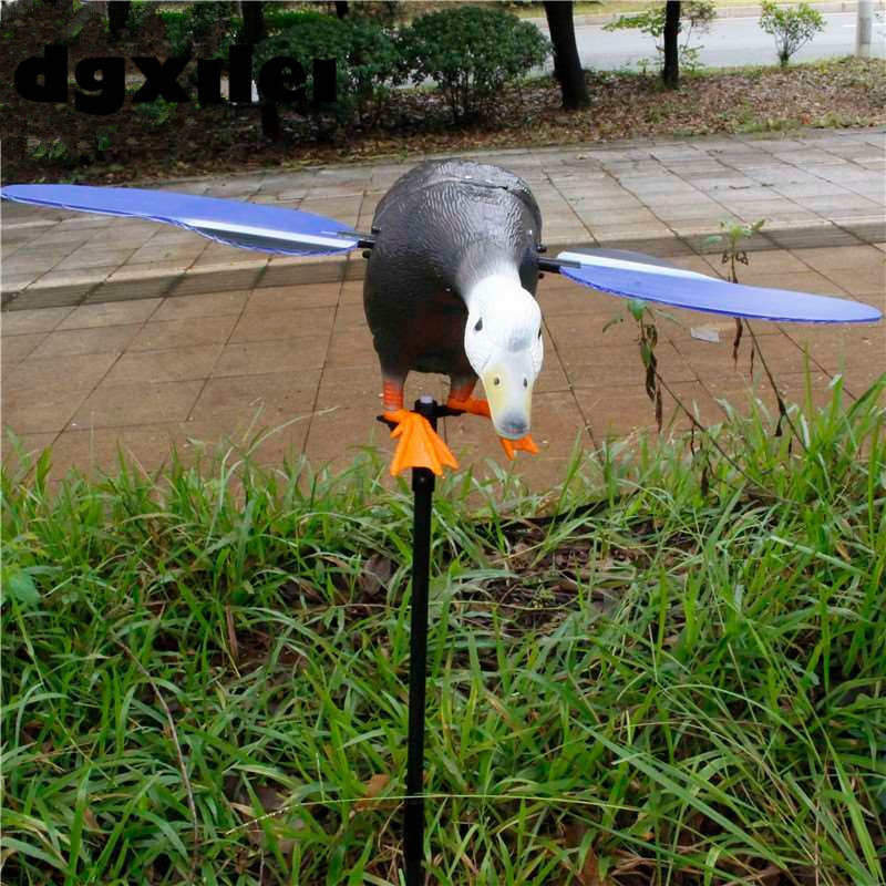Turkey Wholesale Outdoor Hunting Hdpe Remote Control 6V Plastic White Head Decoy Duck Decoy With Spinning Wings From Xilei citilux потолочная люстра citilux кода cl216163