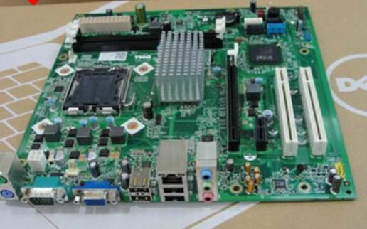 Original l Vostro 230 230S motherboard 7N90W MIG41R