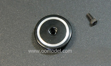 TAROT 450 Metal Head Stopper TL45018 Tarot 450 RC Helicopter Spare Parts FreeTrack Shipping