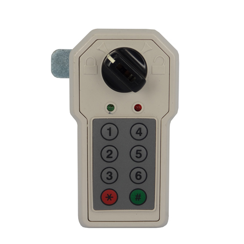 Aliexpress.com : Buy Electronic Keypad Cabinet Lock with Master ...